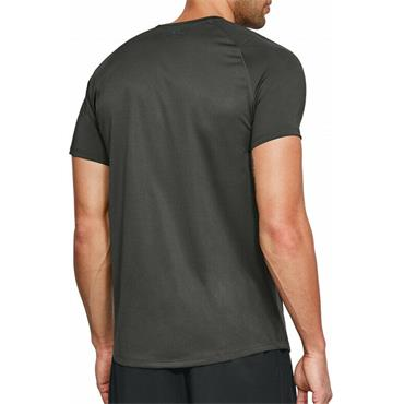 Under Armour Mens T-Shirt - Green