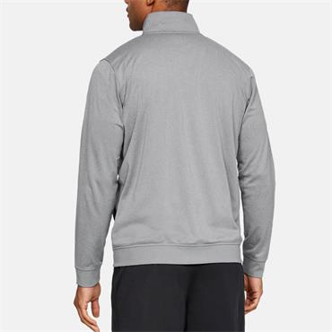 Under Armour Mens Sportstyle Jacket - Grey