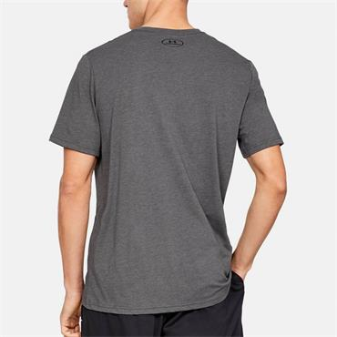 Under Armour Mens Originators T-Shirt - Grey