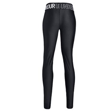 GIRLS HEARGEAR LEGGING - BLACK