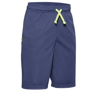 Under Armour Boys Woodmark Shorts - Navy