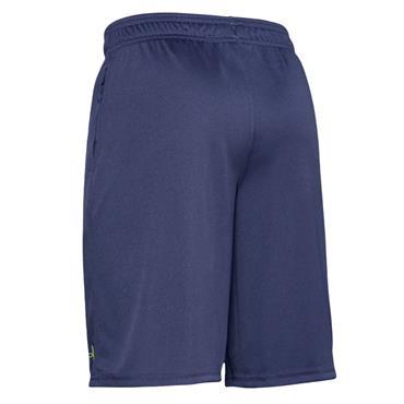 Under Armour Boys Woodmark Shorts - Navy