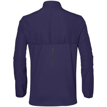 ASICS MENS ASTRALL JACKET - BLUE