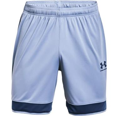 Under Armour Mens Challenger III Knit Shorts - BLUE