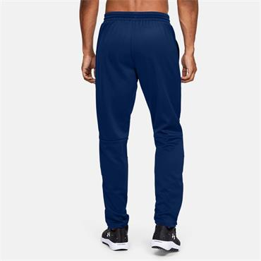 Under Armour Mens MK1 Warm Up Bottoms - Blue