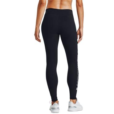 Under Armour Womens Favourite Leggings - BLACK