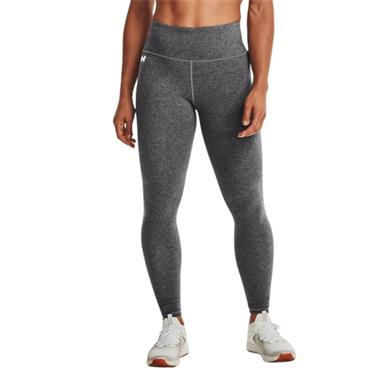 Under Armour Womens Favourite High Rise Leggings - Grey
