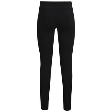 Under Armour Girls Favourite Leggings - BLACK