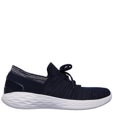 WOMENS YOU-SPIRIT TRAINER - NAVY