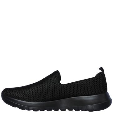 WOMENS GO WALK JOY - BLACK