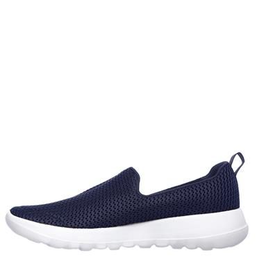 WOMENS GO WALK JOY - NAVY