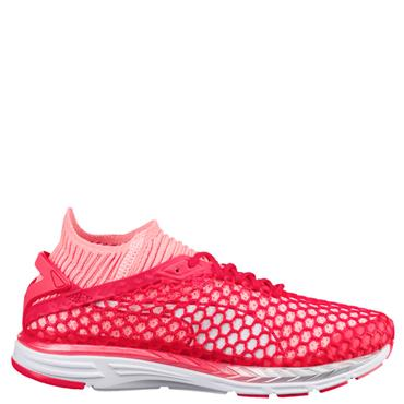 PUMA WOMENS SPEED IGNITE NETFIT 2 - PINK