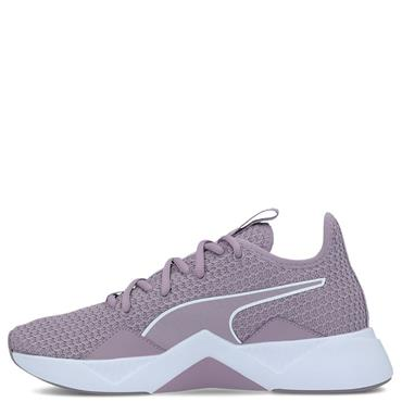 PUMA Womens Incite Trainers - Purple
