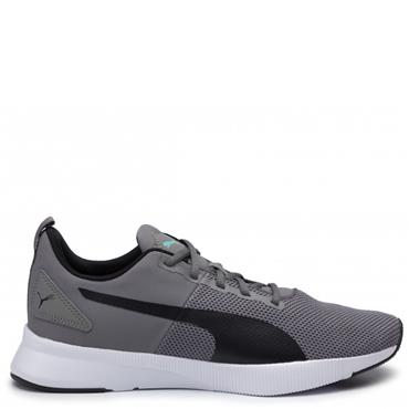 Puma Mens Flyer Runner - Grey