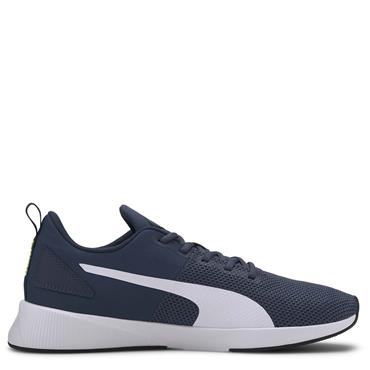 Puma Mens Flyer Runners - Blue