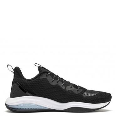 PUMA Mens LQDCELL Tension Trainers - BLACK