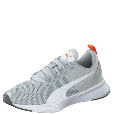 Puma Junior Flyer Runner - Grey