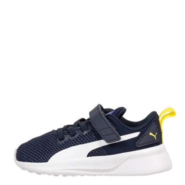 Puma Infant Flyer Runner - Navy