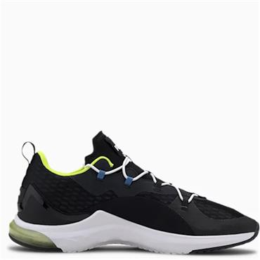 PUMA Mens LQDCELL Hydra Trainers - BLACK