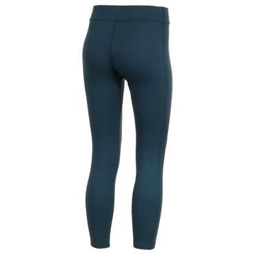 Asics Womens Essentials 7/8 Tights - Blue