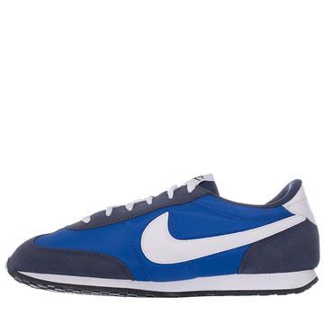Nike Mens Mach Runners - Blue/White