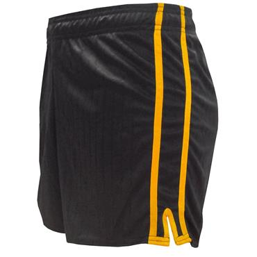Lee Sports Pairc Shorts - Black/Gold