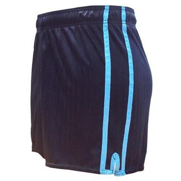 LEE SPORTS PAIRC SHORTS - NAVY/SKY