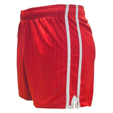 Lee Sports Pairc Shorts - Red/White