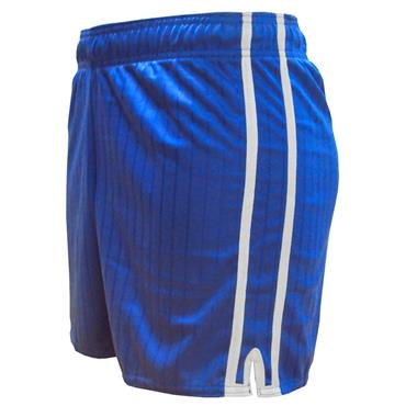 LEE SPORTS PAIRC SHORTS - ROYAL/WHITE
