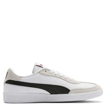 Puma Mens Astro Cup SL Trainers - White/Cream