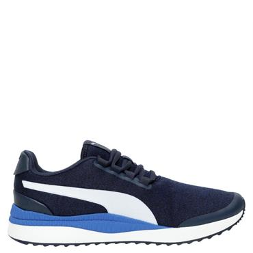 Puma Mens Packer Next FS Knit - Blue/Navy