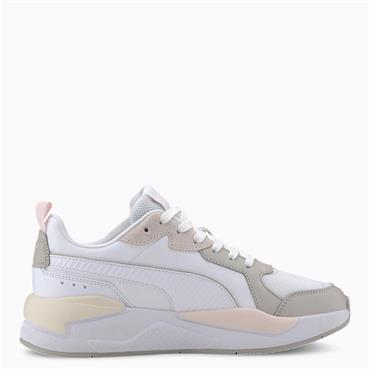 Puma Womens X-Ray Game Trainers - White