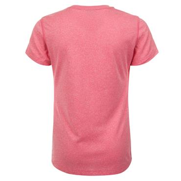 NIKE GIRLS TSHIRT - PINK