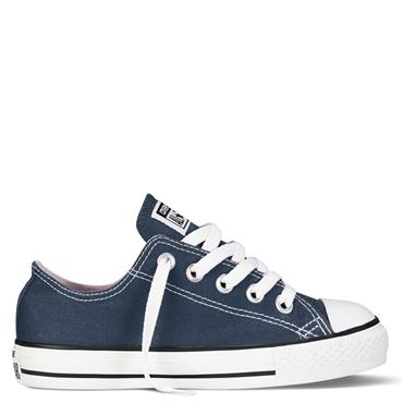 Converse Kids Chuck Taylor All Star Classic - Navy