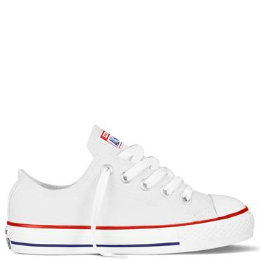 KIDS CHUCK TAYLOR ALL STAR CLASSIC - WHITE