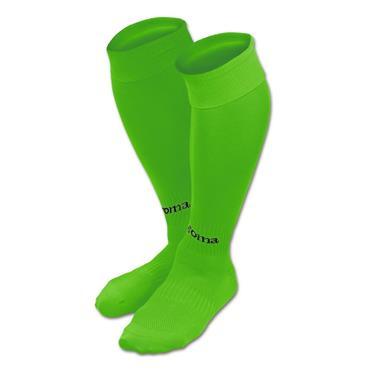 Joma Classic II Socks - Flour Green