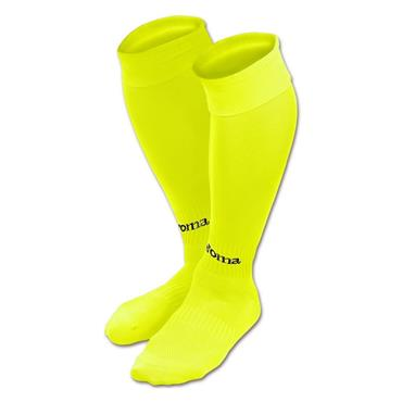 Joma Classic II Socks - Flour Yellow