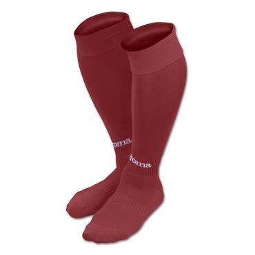 Joma Classic II Socks - Burgandy