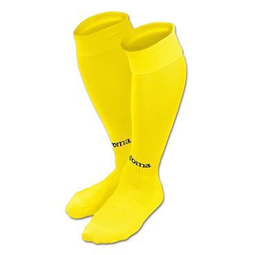 Joma Classic II Socks - Yellow