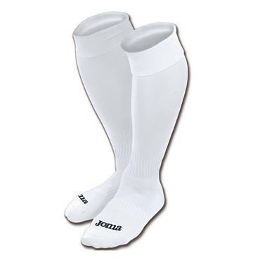 Joma Classic 3 Socks - WHITE