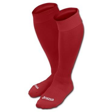Joma Classic 3 Socks - Red