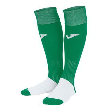 Joma Professional II Socks - Green/White