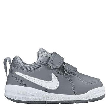 Nike Infants Pico 4 TDV Trainers - Grey