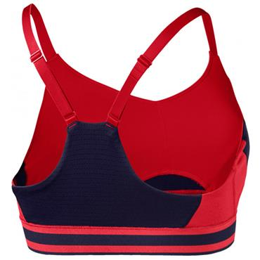 WOMENS ACE ULTIMATE BRA - RED