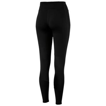 PUMA WOMENS ALWAYS ON SOLID LEGGINGS - BLACK