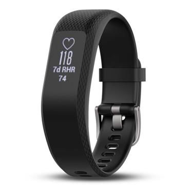 Garmin Vivosmart 3 Activity Tracker - BLACK