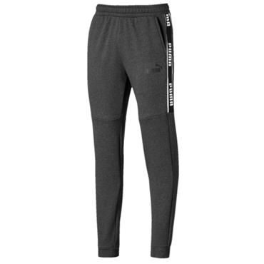PUMA Mens Aplified Pants - Grey