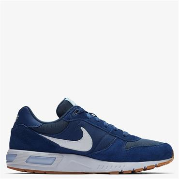 Nike Mens Nightgazer Runners - Blue
