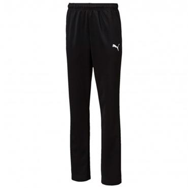 PUMA Kids Tracksuit Bottoms - Black