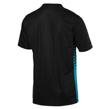 PUMA Mens FTBLPLAY Graphic T-Shirt - Black